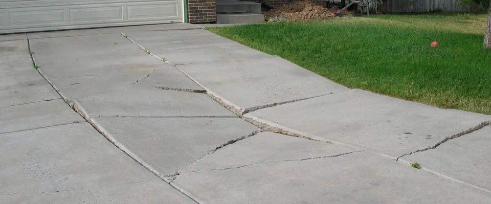 JW Mudjacking & Concrete Leveling | Portage, WI